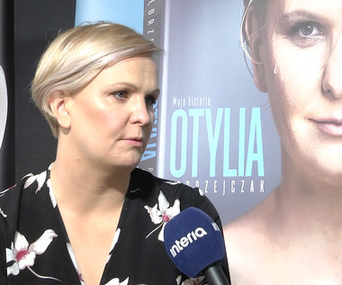 Otylia Jędrzejczak dla Interii: W życiu zawsze coś dzieje się po coś. Wideo