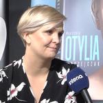 Otylia Jędrzejczak o rozmowie z ministrem Glińskim: Myślę, że udało się znaleźć kompromis