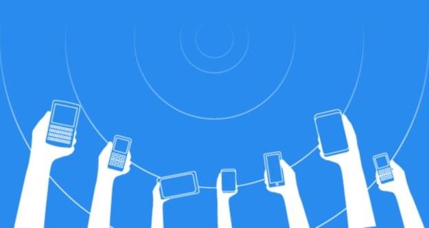 Outernet - darmowy internet dla wszystkich /materiały prasowe