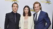 """""""Outlander"""": Caitriona Balfe uznana za najlepszą szkocką aktorkę"""