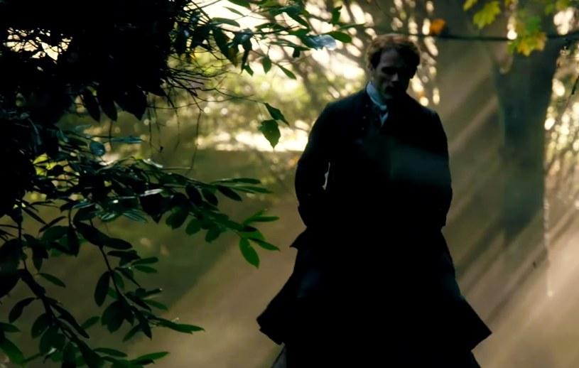 """Outlander"": Jamie /YouTube"