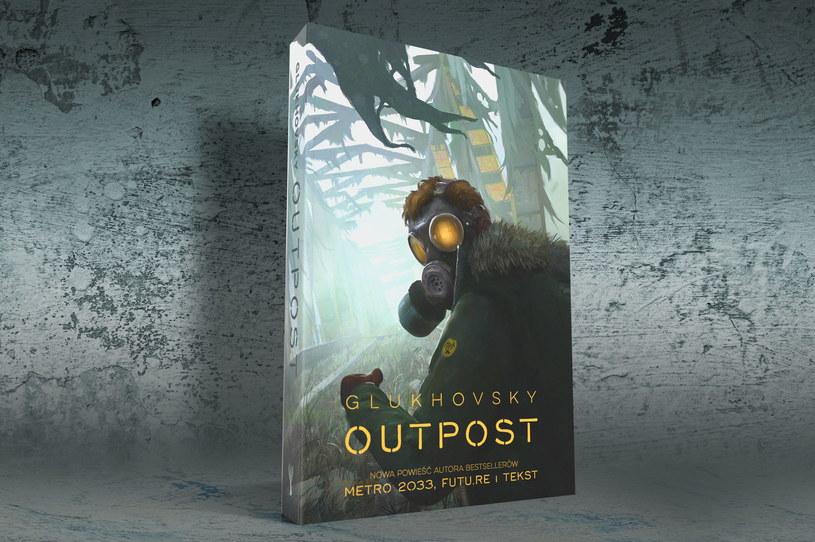 Outpost /materiały prasowe