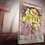 Overwatch: Bohaterka Numbani - premiera 12 sierpnia