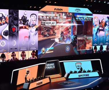 Overwatch League: Finały w Filadelfii