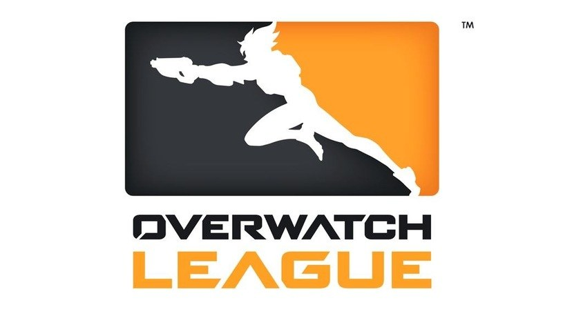 Overwatch League /materiały prasowe
