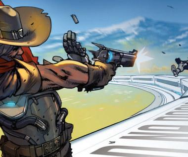 Overwatch usuwa stryczek z gry