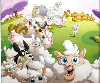 Owce na manowce: Gra lepsza niż oscypek