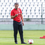 Owen za Nowaka w Lechii. Czwarta zmiana trenera w Ekstraklasie