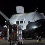Owiany tajemnicą wahadłowiec X-37B przebywa na orbicie ponad 500 dni