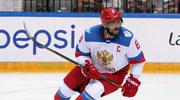 Owieczkin kontra władze NHL: Pojadę na igrzyska!