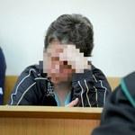 Owinęła noworodka w worek i wyrzuciła do śmieci. Sąd skazał ją na 15 lat więzienia