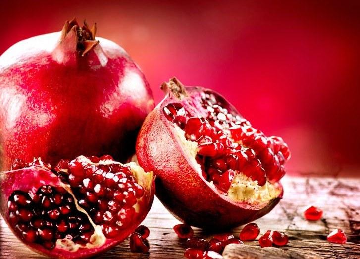 Owoc granatu /© Photogenica