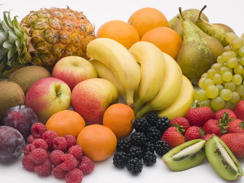 owoce a zdrowie /© Photogenica