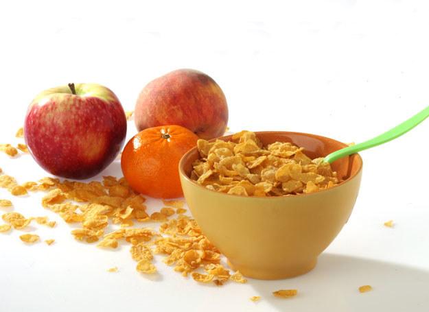 Owoce czy płatki kukurydziane nie są wskazane dla niektórych grup
