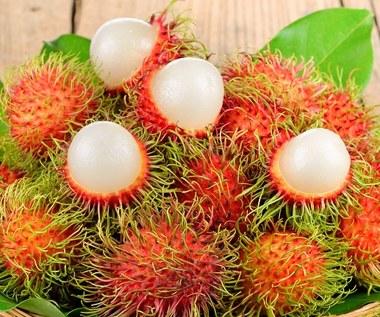 Owoce egzotyczne: Po które warto szczególnie sięgać?