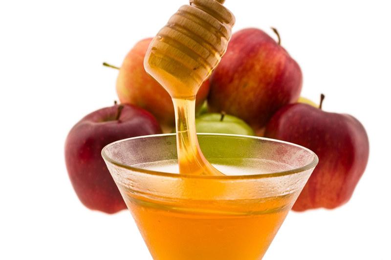 Owoce i miód to świetne źródła antyoksydantów /© Panthermedia