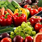 Owoce i warzywa bez pestycydów