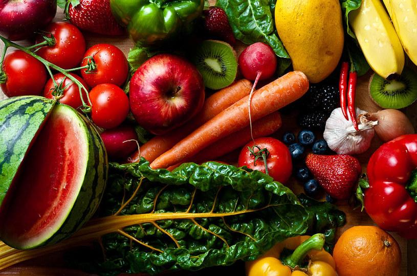 owoce i warzywa /© Photogenica