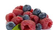 Owoce leśne - zdrowie prosto z krzaczka