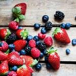Owoce leśne - źródło cennych właściwości