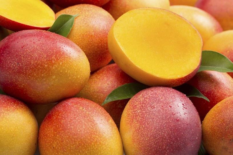 owoce mango /© Photogenica