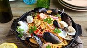 Owoce morza – cenne źródło białka
