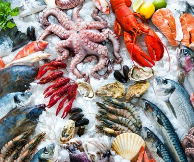 Owoce morza: Dlaczego warto je jeść?