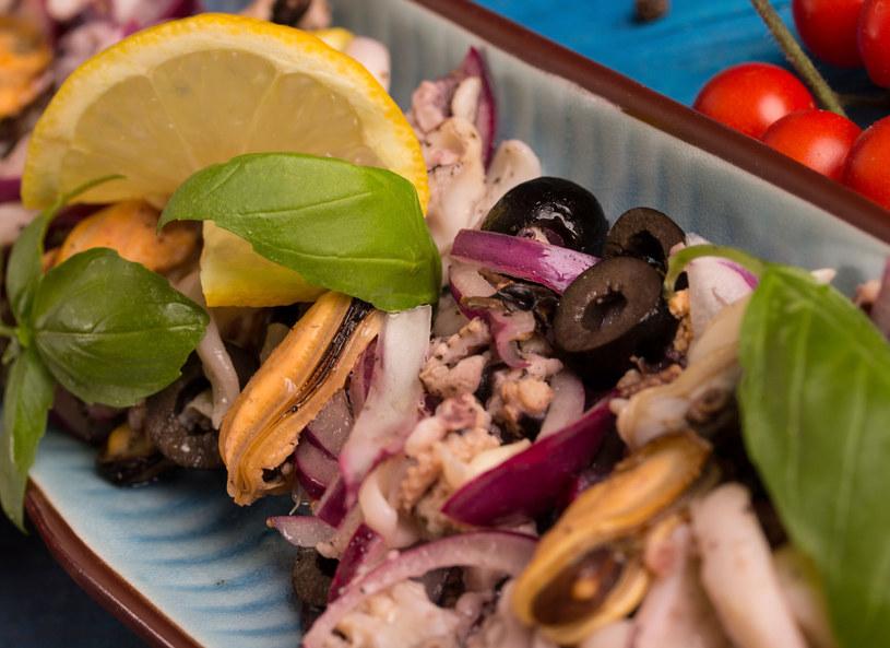 Owoce morza - prawdziwa skarbnica składników odżywczych i minerałów /123RF/PICSEL