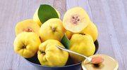Owoce pigwy