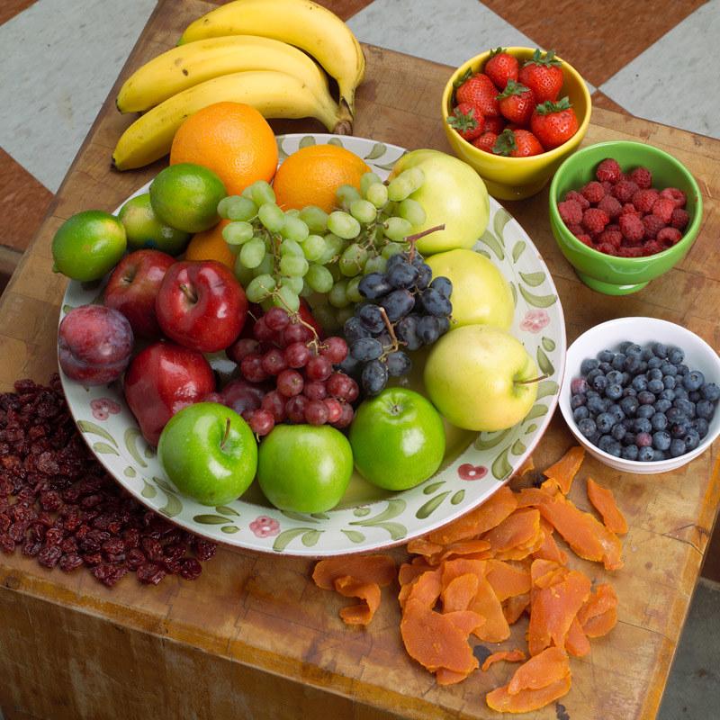 owoce po trenigu /© Photogenica