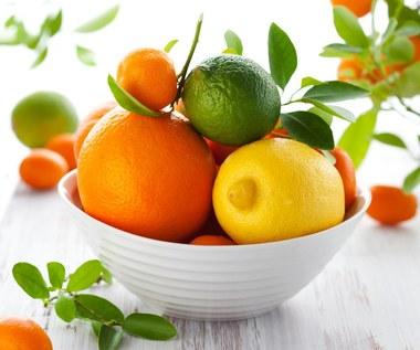 Owoce pomocne w walce ze stłuszczeniem wątroby