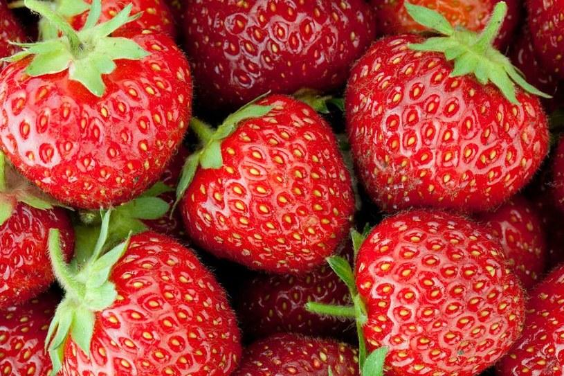 Owoce powodują alergie /©123RF/PICSEL