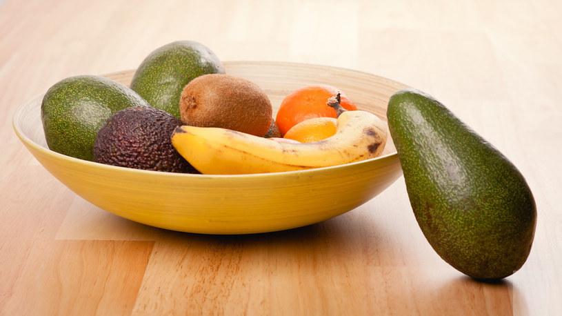 owoce przechowywanie /© Photogenica