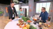 Owoce w kuchni Andrzeja Polana