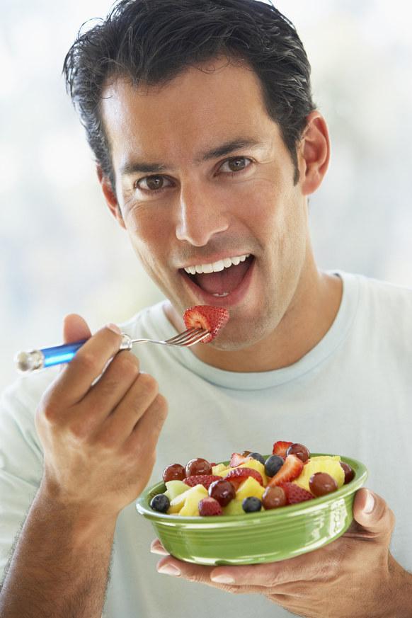 owoce zdrowe /© Photogenica