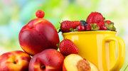 Owoce zmniejszają ryzyko zawału i udaru