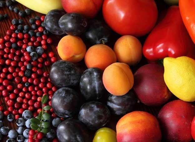 Owoce /materiały prasowe