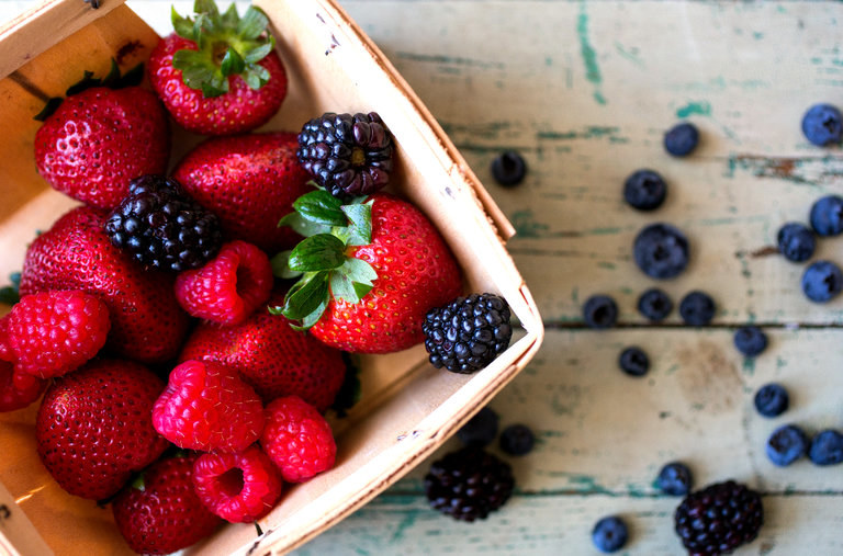 owoce /© Photogenica