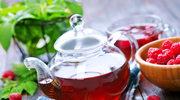 Owocowa herbata wrogiem zdrowych zębów?