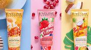 Owocowe balsamy do rąk Eveline Cosmetics