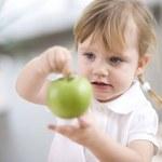Owocowe deserki dla malucha