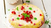 Owocowe desery dozwolone nawet na diecie