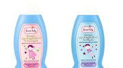 Owocowe kosmetyki dla chłopca i dziewczynki