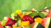 Owocowy pucharek (po 2. roku)