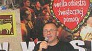 Owsiak krytykuje Wiktory