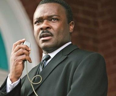 Oyelowo jako King: Nie tylko przemiana fizyczna