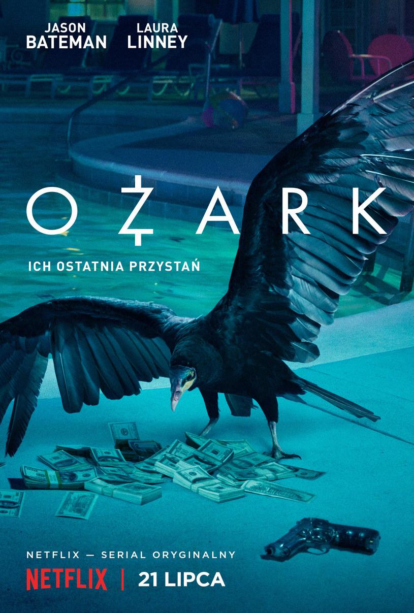 """""""Ozark"""" /Netflix /materiały prasowe"""