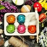 Ozdoby na Wielkanoc DIY