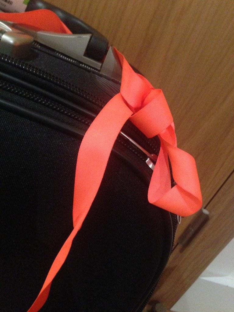 Oznacz swoją walizkę /© Photogenica