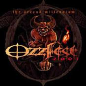 różni wykonawcy: -Ozzfest 2001 - The Second Millenium